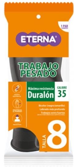ETERNA GUANTES DURALÓN EXTRA FUERTE C-35